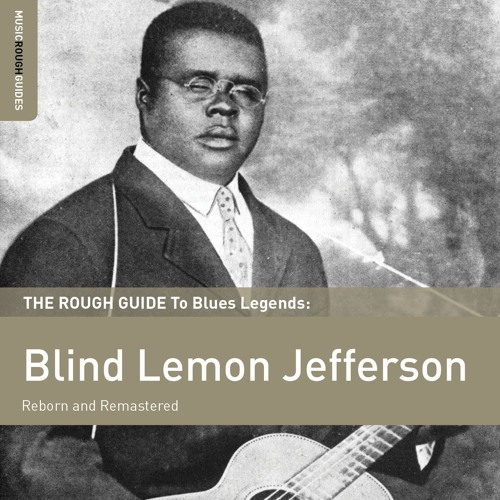 Blind Lemon Jefferson's avatar