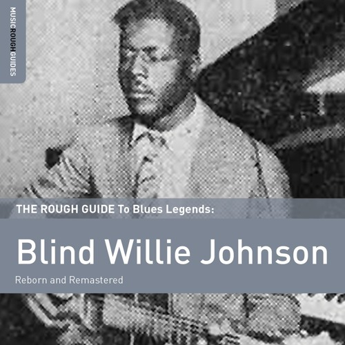 Blind Willie Johnson's avatar