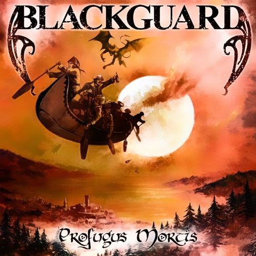 Blackguard's avatar