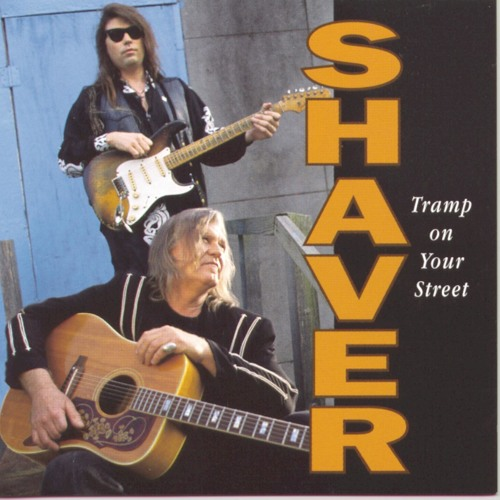 Billy Joe Shaver's avatar