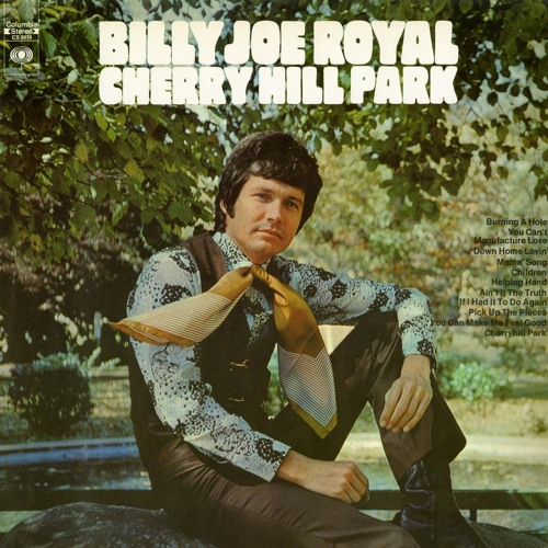 Billy Joe Royal's avatar