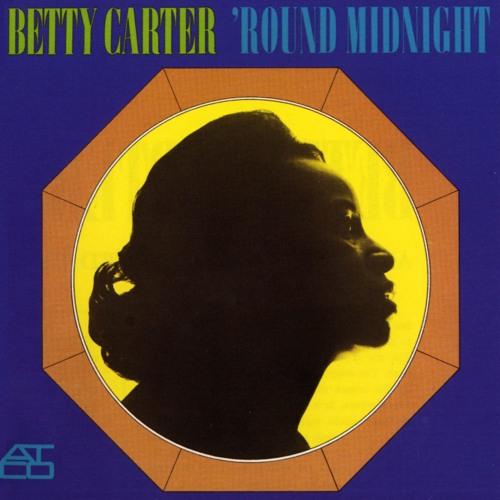 Betty Carter's avatar