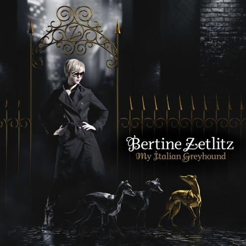 Bertine Zetlitz's avatar