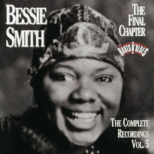 Bessie Smith's avatar