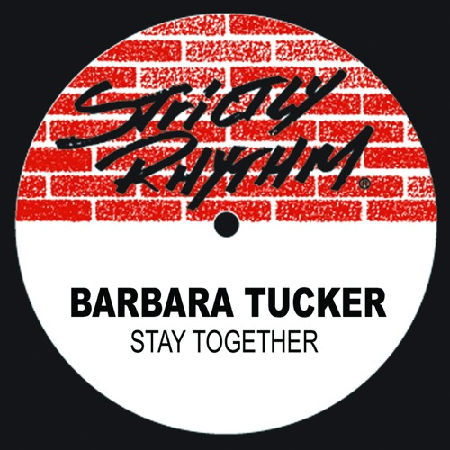 Barbara Tucker's avatar