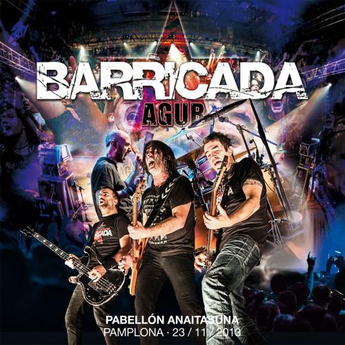 Barricada's avatar