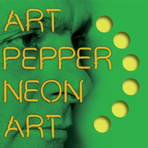 Art Pepper's avatar