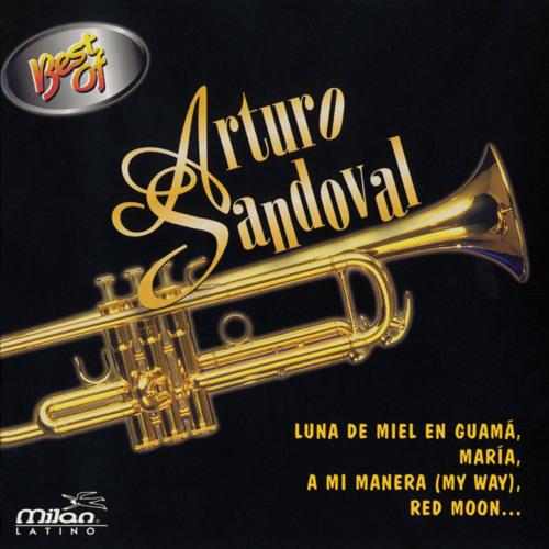 Arturo Sandoval's avatar