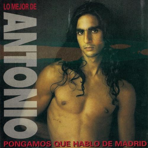 Antonio Flores's avatar