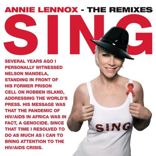 Annie Lennox's avatar