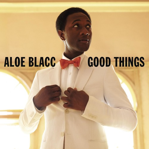 Aloe Blacc's avatar