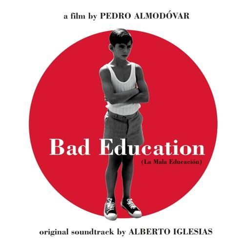 Alberto Iglesias's avatar