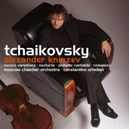 Alexander Kniazev's avatar