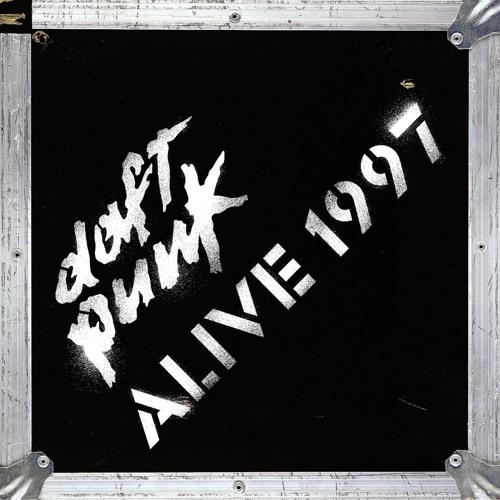 Daft Punk's avatar