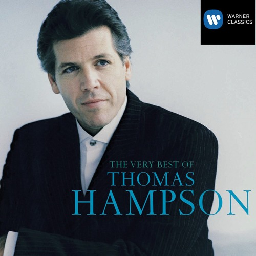 Thomas Hampson's avatar