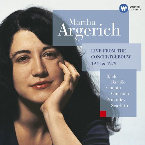 Martha Argerich's avatar