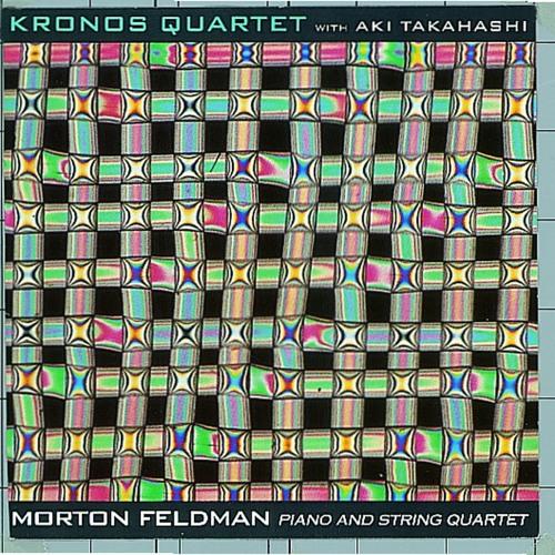 Kronos Quartet's avatar