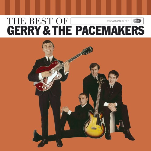 Gerry & The Pacemakers's avatar