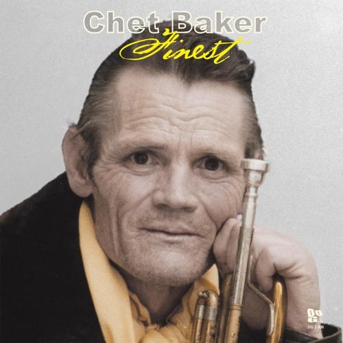 Chet Baker's avatar