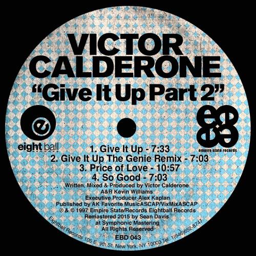 Victor Calderone's avatar