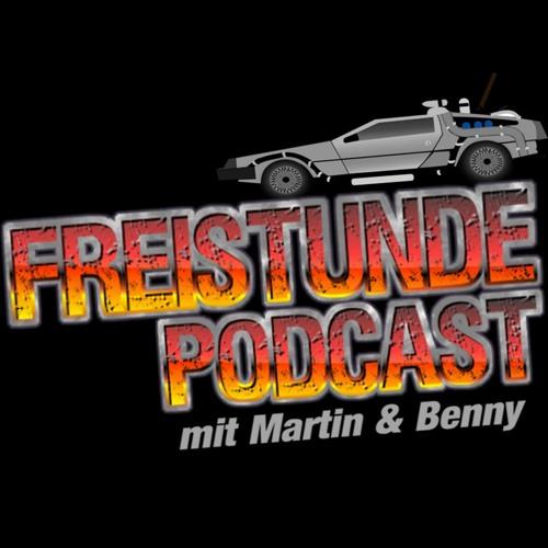 Freistunde Podcast's avatar