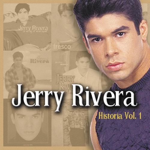 Jerry Rivera's avatar