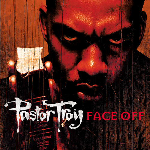 Pastor Troy's avatar