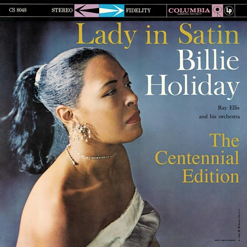 Billie Holiday's avatar