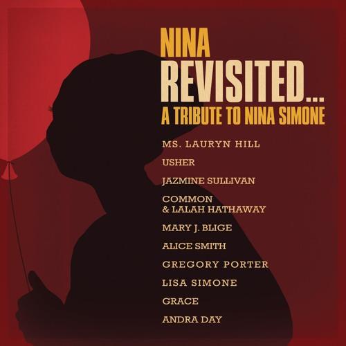 Lisa Simone's avatar