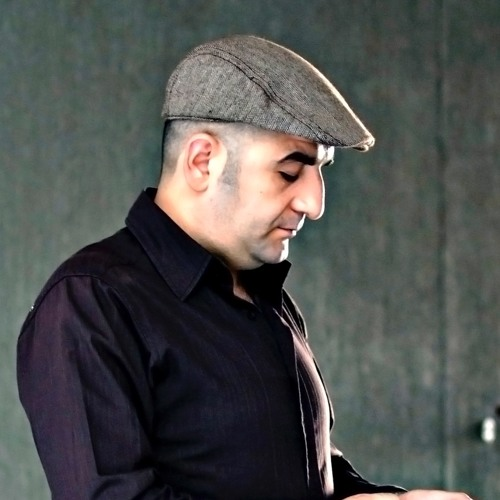 Samvel Gasparyan's avatar