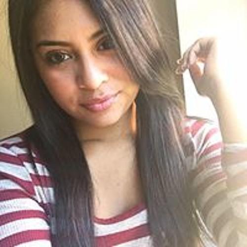Ashley Maria's avatar