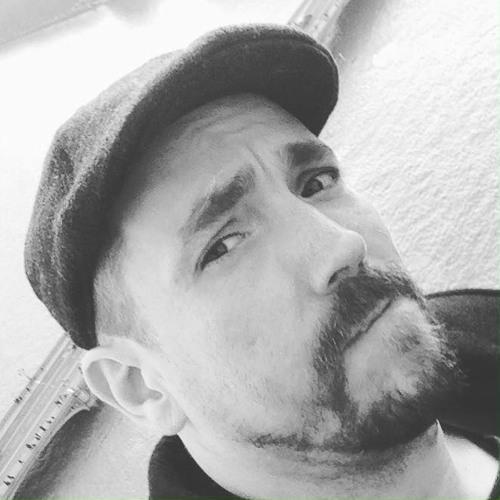 Xavi Montojo Jordan's avatar