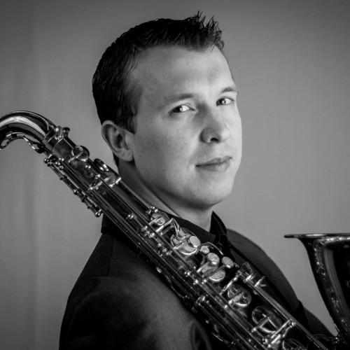 Alexander Mathias's avatar