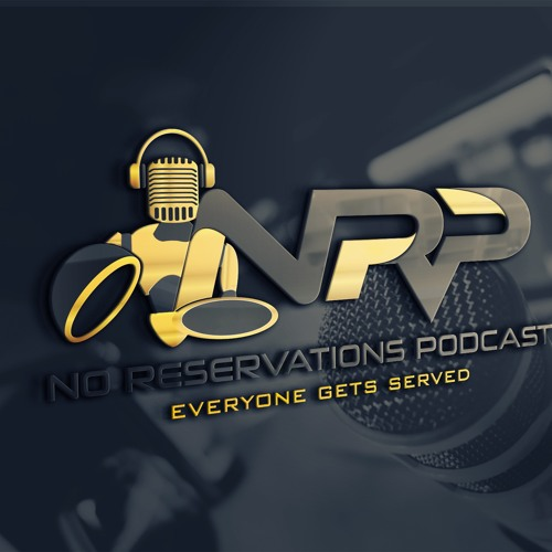 No Reservations Podcast's avatar