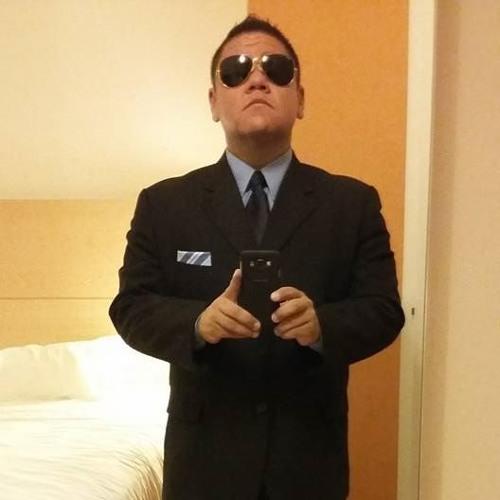 Geralddj54's avatar