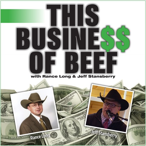 TBB 007: DEDICATION BREEDS SUCCESS. An Interview with Alan Miller of Prairie View Farms Angus