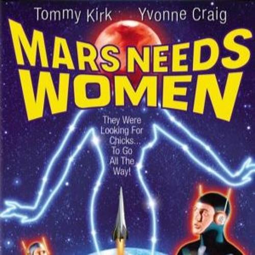 marsneedswomen's avatar