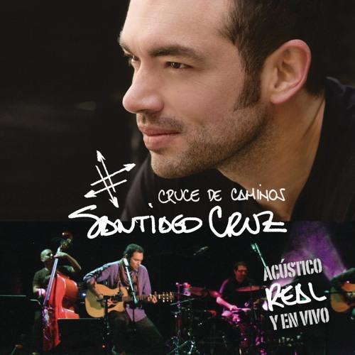 Santiago Cruz's avatar