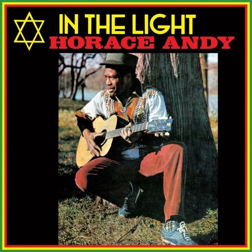 Horace Andy's avatar
