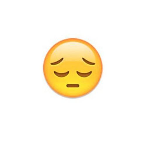 Sad Emoji's avatar