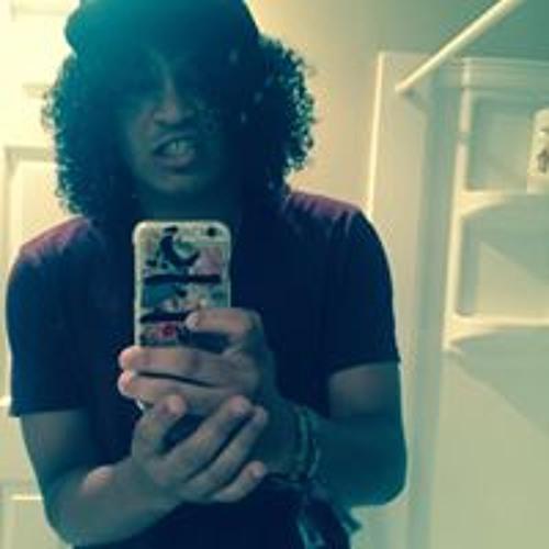 Curly Blount's avatar