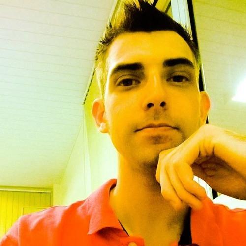 Marlon Ismael Fischer's avatar