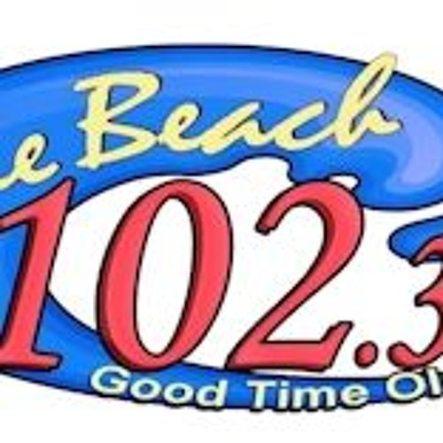102.3 The Beach's avatar