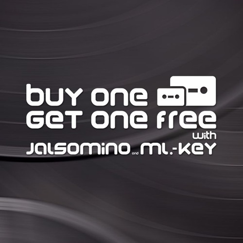Buy One Get One Free's avatar