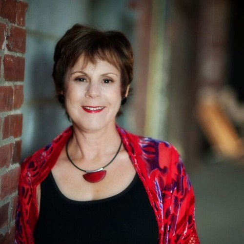 Sue Sheriff's avatar