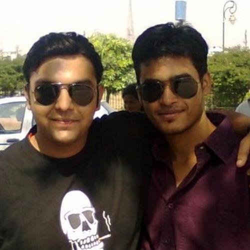 Ankit Roy 4's avatar
