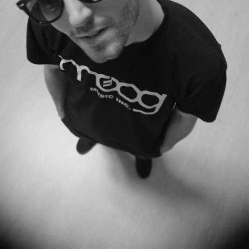 Mikael Zarma's avatar