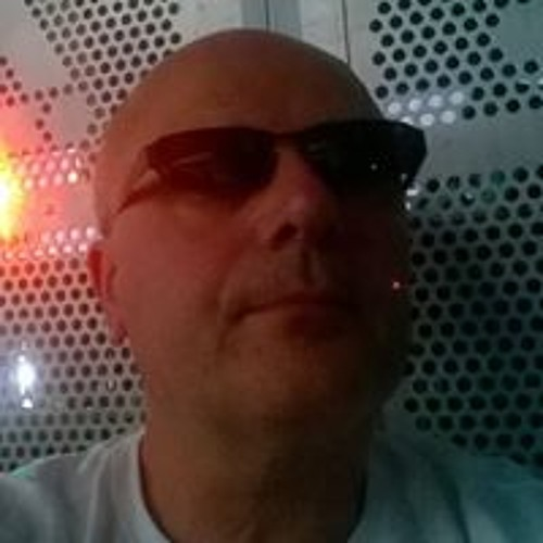 Mark Alexander's avatar