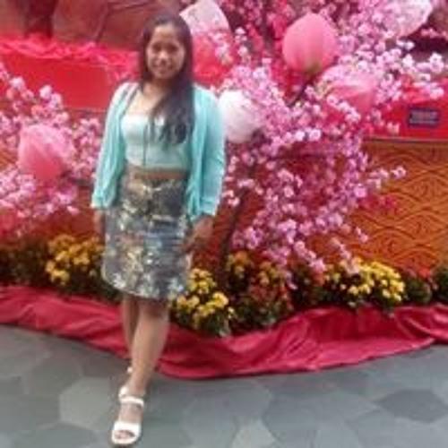 Vivi Supit's avatar