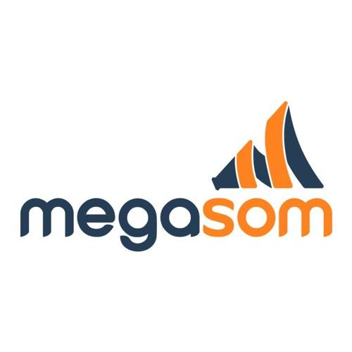 MegaSom Comunicação Sonora's avatar